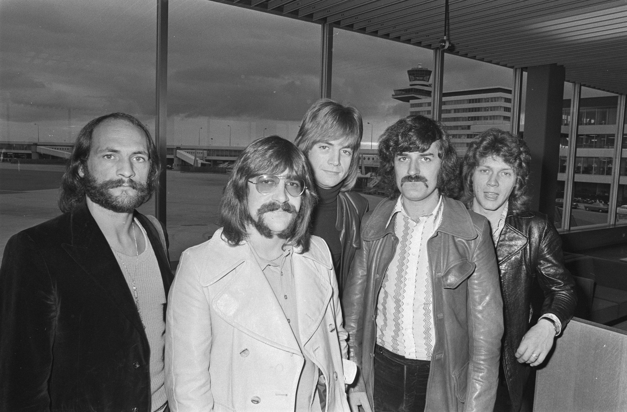 Der Ruhm der Rolling Stones